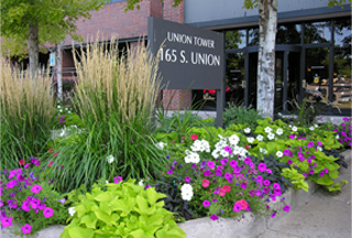 Landscape solutions for multi-family communities and HOAs. We plan, design and maintain your common areas to enhance curb appeal and increase property values.