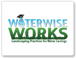 Waterwise works