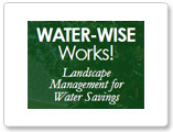 Water-wise works